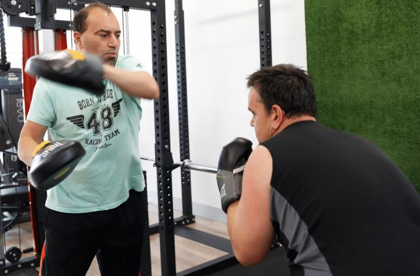 Boxing Classes - Essendon Gym   Authentic Health Studio