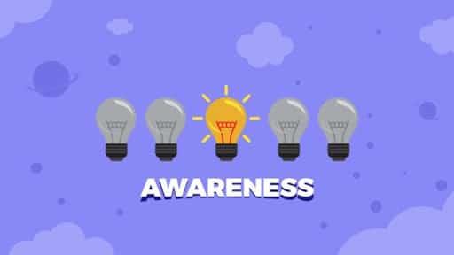 awareness banner