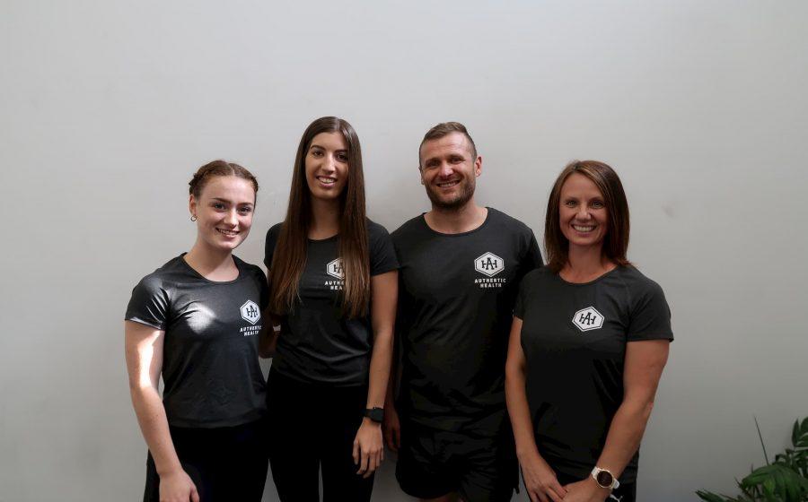 Authentic Health Studio Team