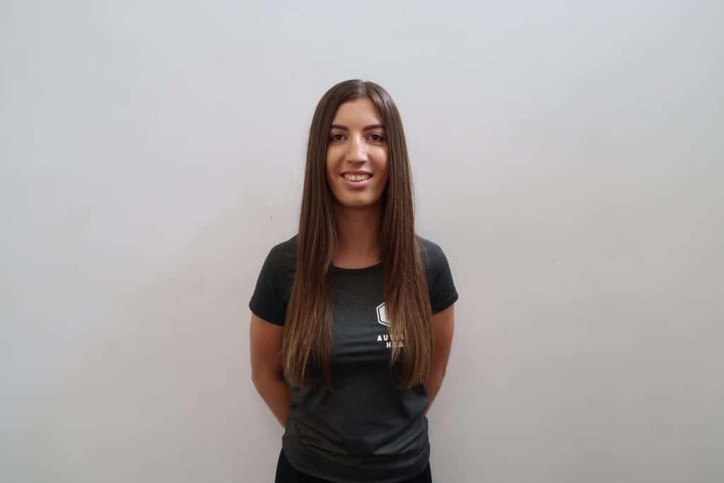 Samantha Shelley - Authentic Health Team Member