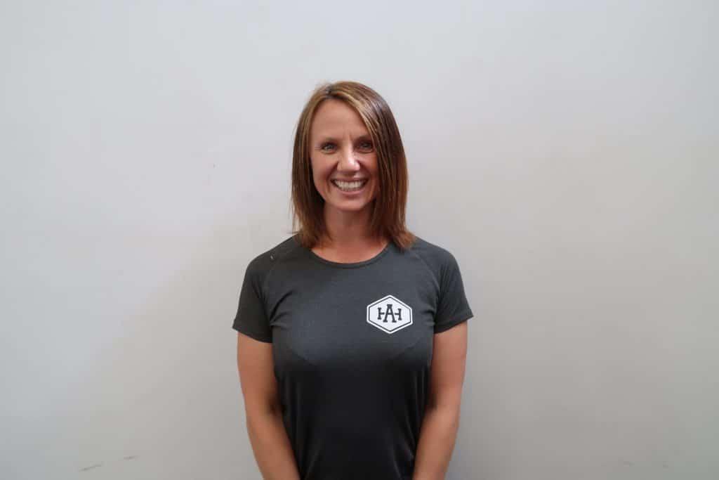 Sarah Walker - Authentic Health Team member