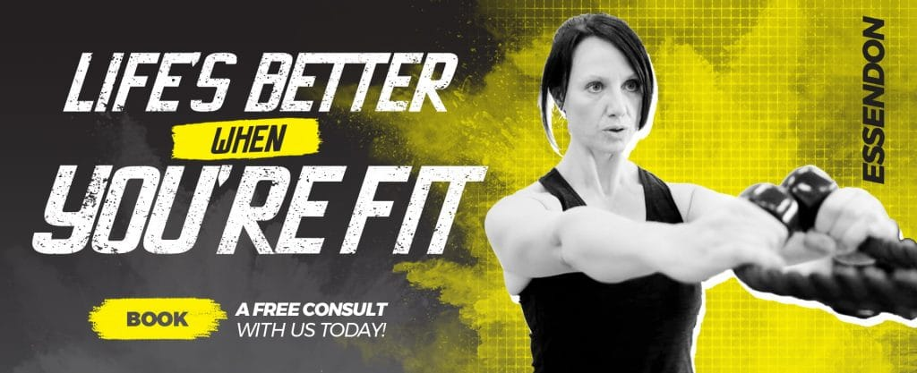 Lifes Better When You're Fit - Authentic health Studio